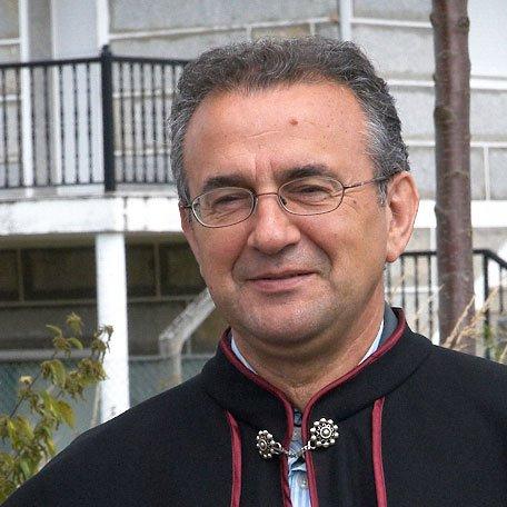 XOSÉ MANUEL CID FERNÁNDEZ