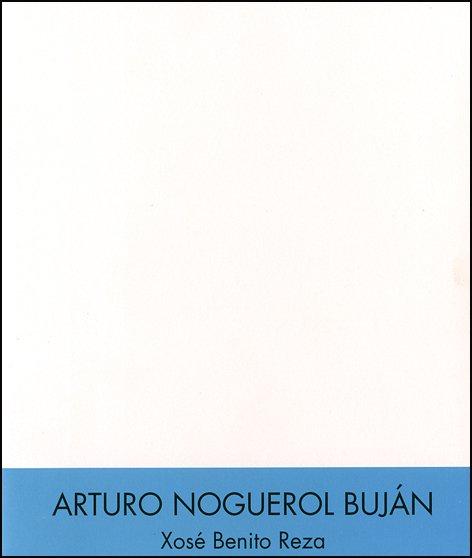 Arturo Noguerol Buján