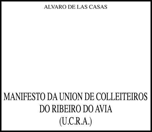 Manifiesto U.C.R.A.