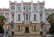 Tribunal Superior Coruña