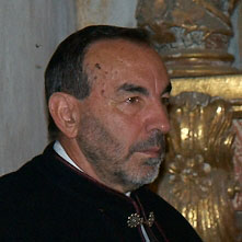 D. Sergio Álvarez Álvarez