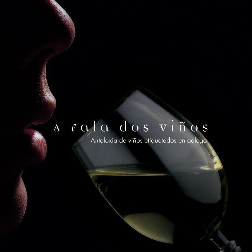 """""""A fala dos viños"""""""