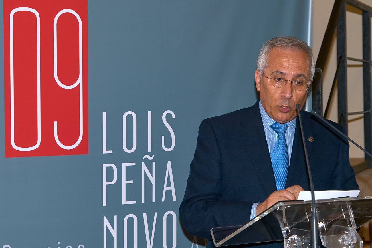Premios Lois Peña Novo 2009