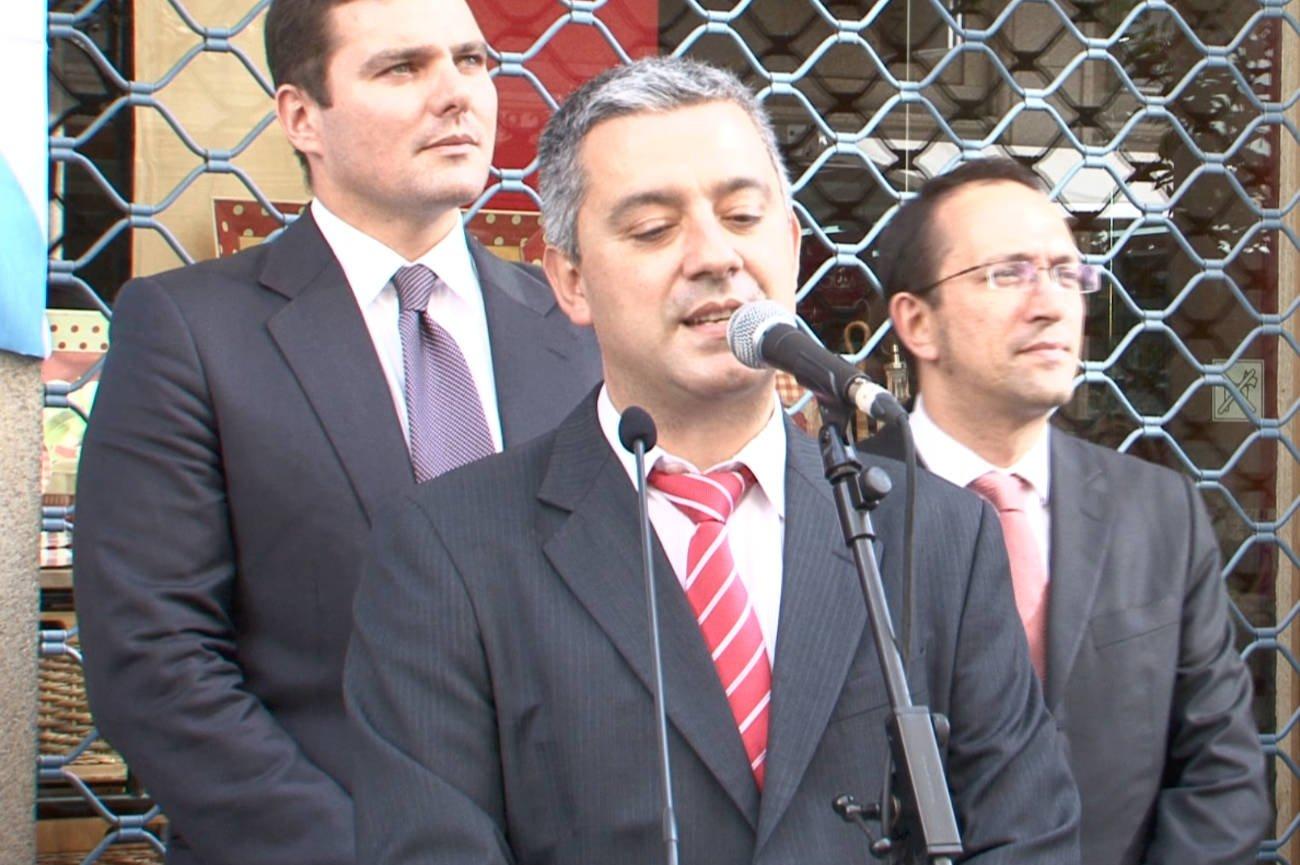 Pola Língua Galega no dereito