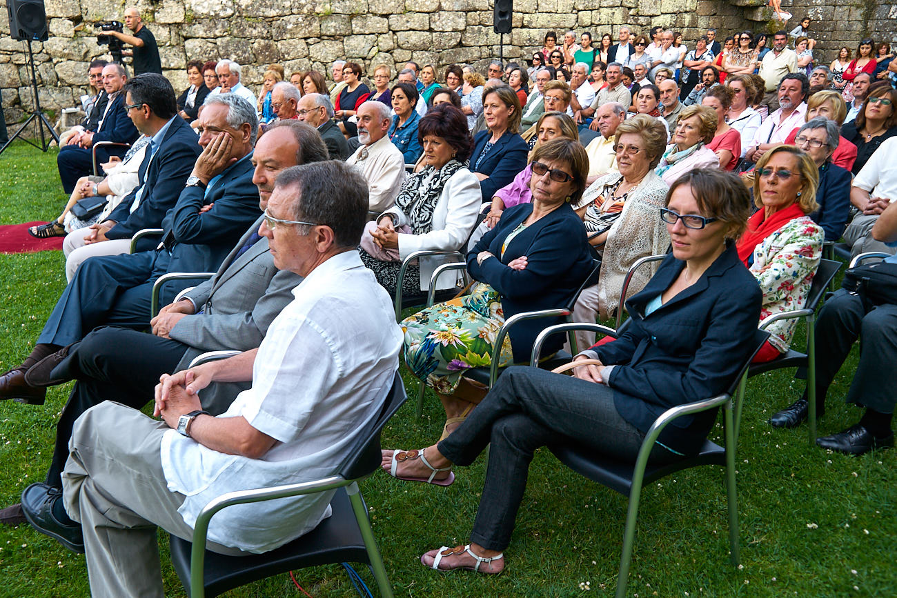 Premios Lois Peña Novo 2012