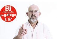 Eu etiquetados en galego e ti?