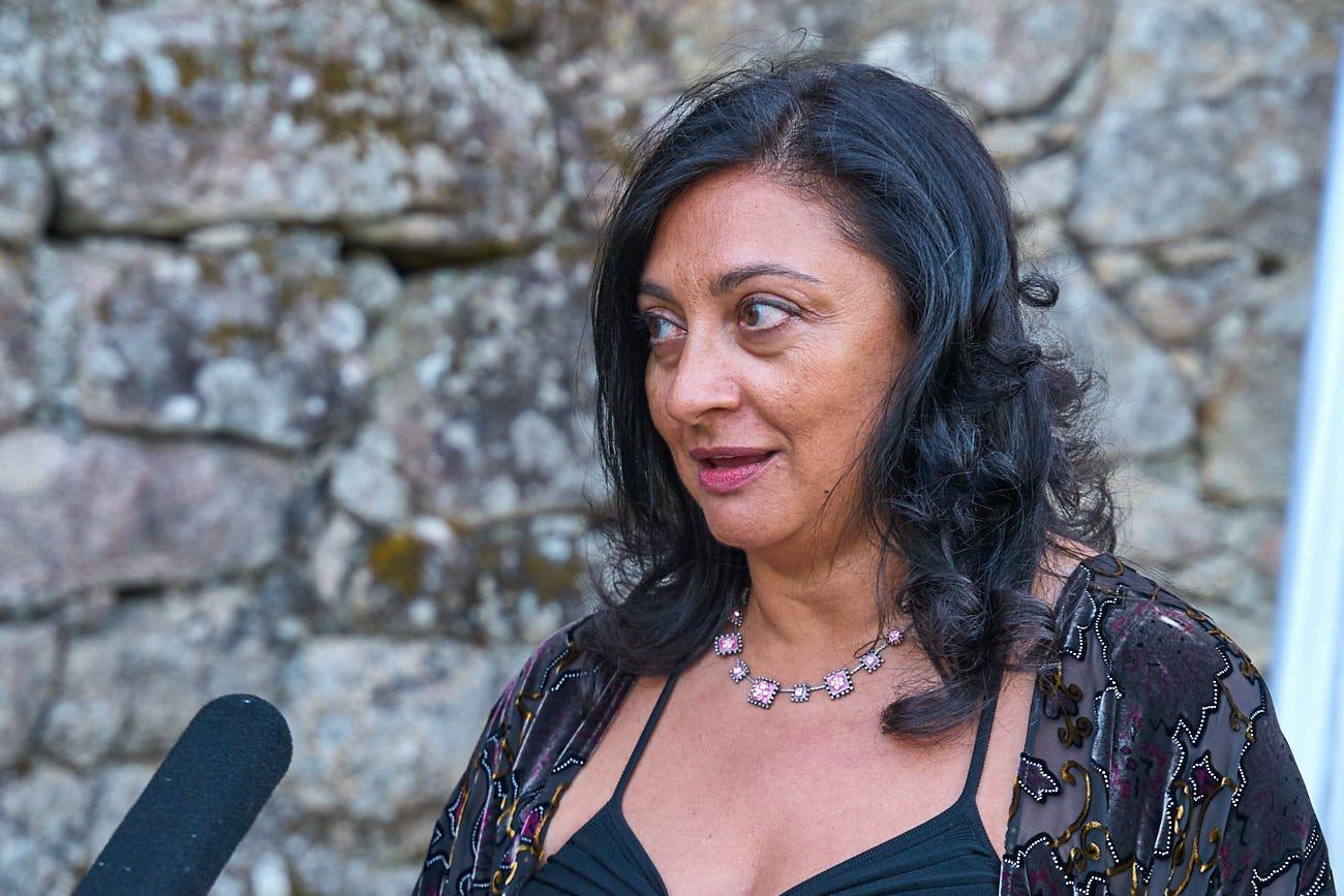 Premios Lois Peña 2015