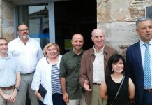 A Xustiza fala galego na Fonsagrada dende hai 25 anos