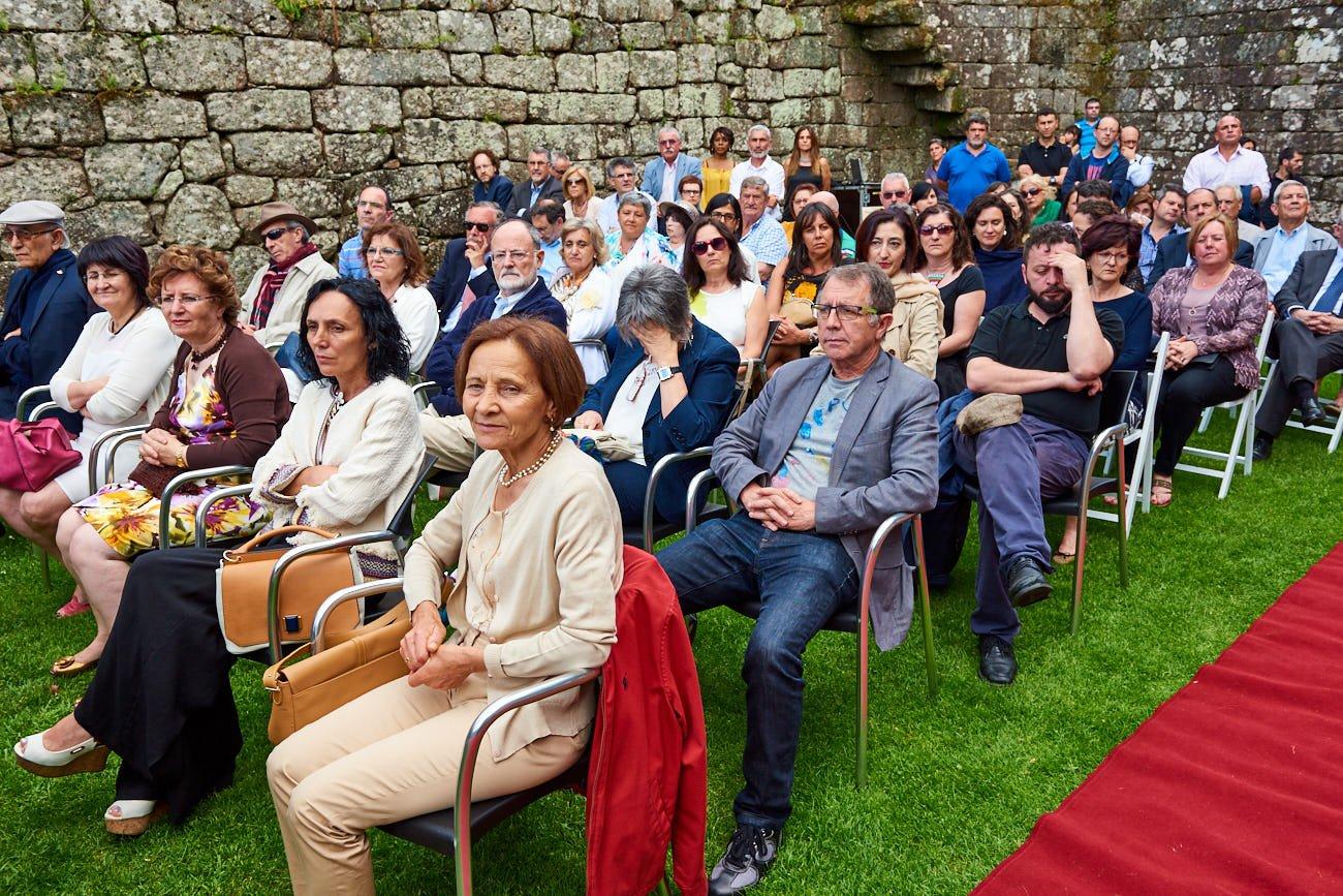Premios Lois Peña Novo 2016