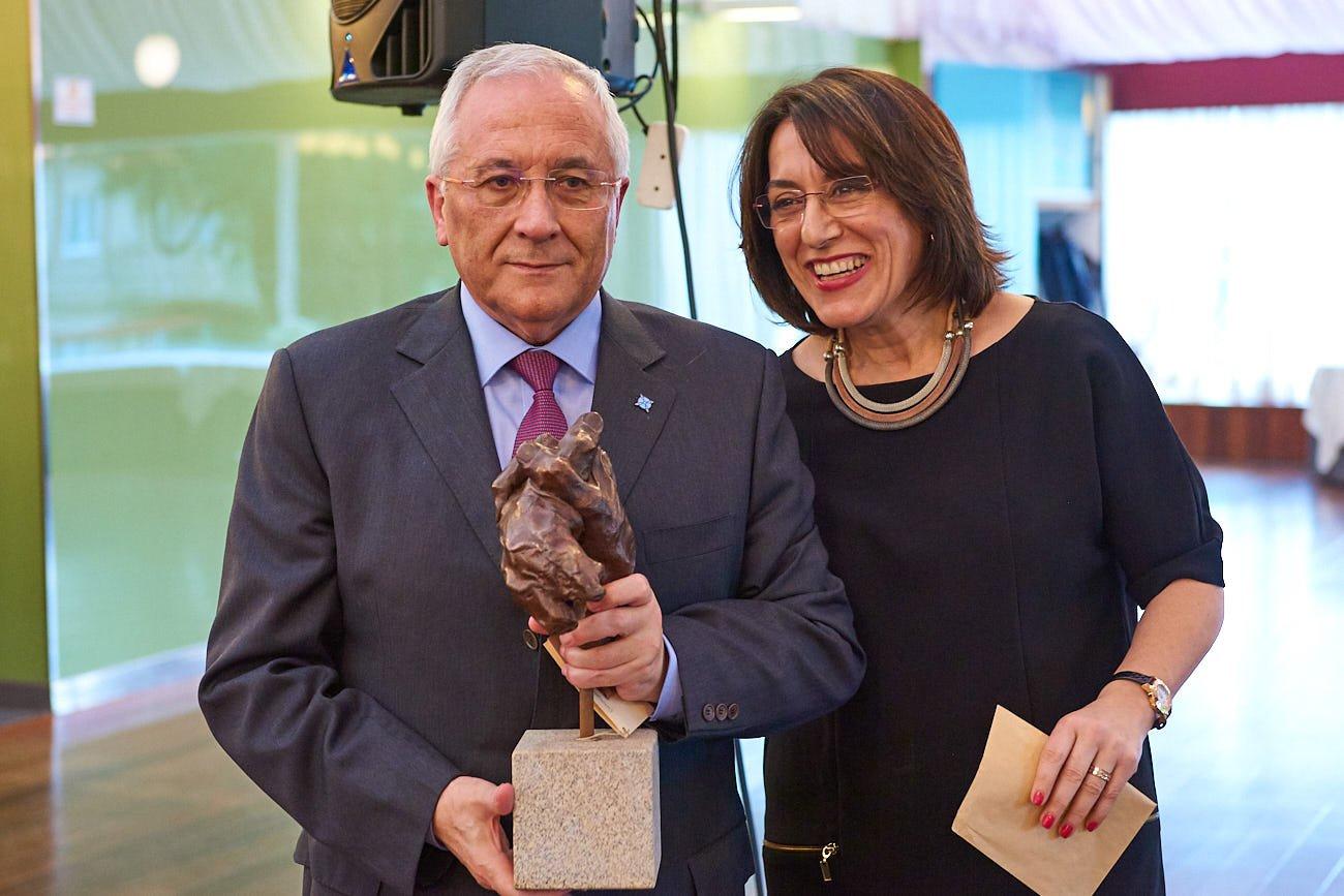 Homenaxe Xosé González Martínez