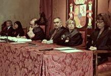 Décimo primeira asemblea da Irmandade Xurídica Galega