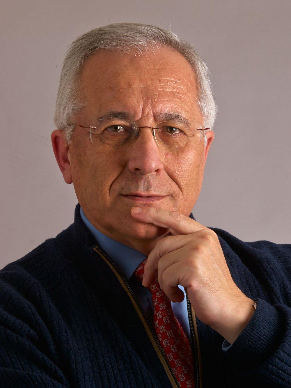 Xosé González Martínez
