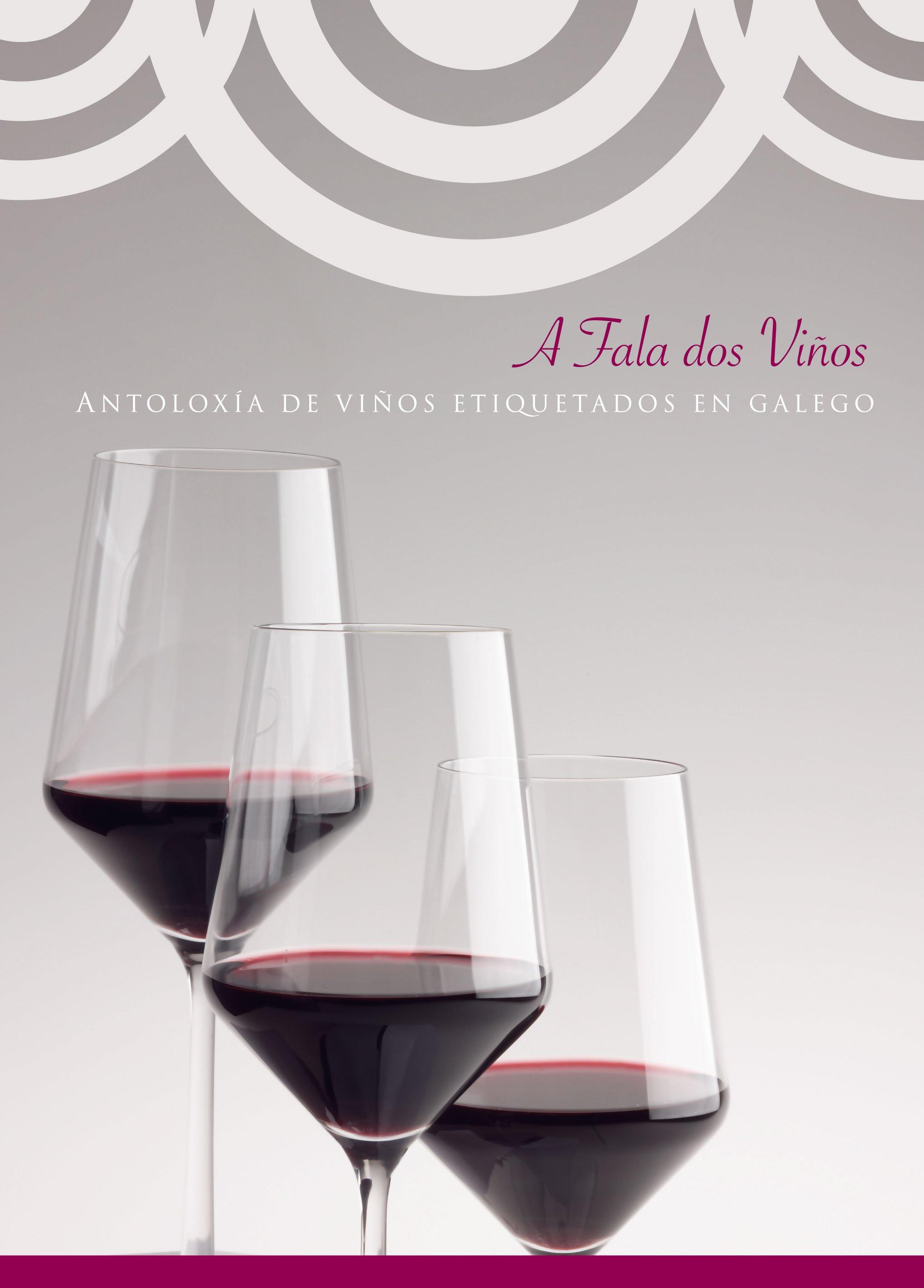 A Fala dos viños 2008