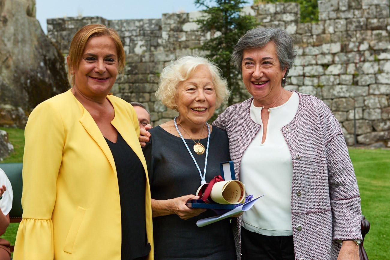 Premios Lois Peña Novo 2018