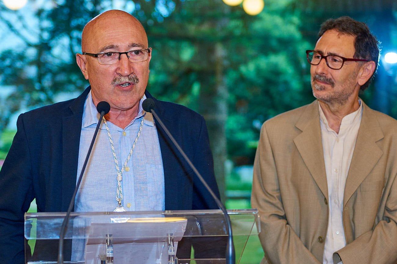 Premios Lois Peña Novo 2017