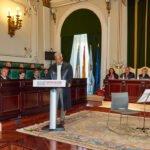 XII Asemblea Irmandade Xurídica Galega