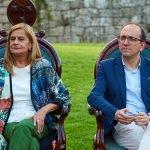 Premios Lois peña Novo 2019