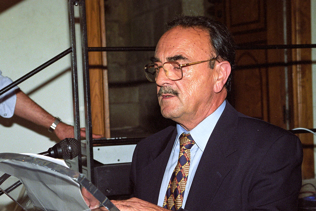 Premios Lois Peña Novo 2000