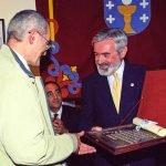 Premios Lois Peña Novo 2001