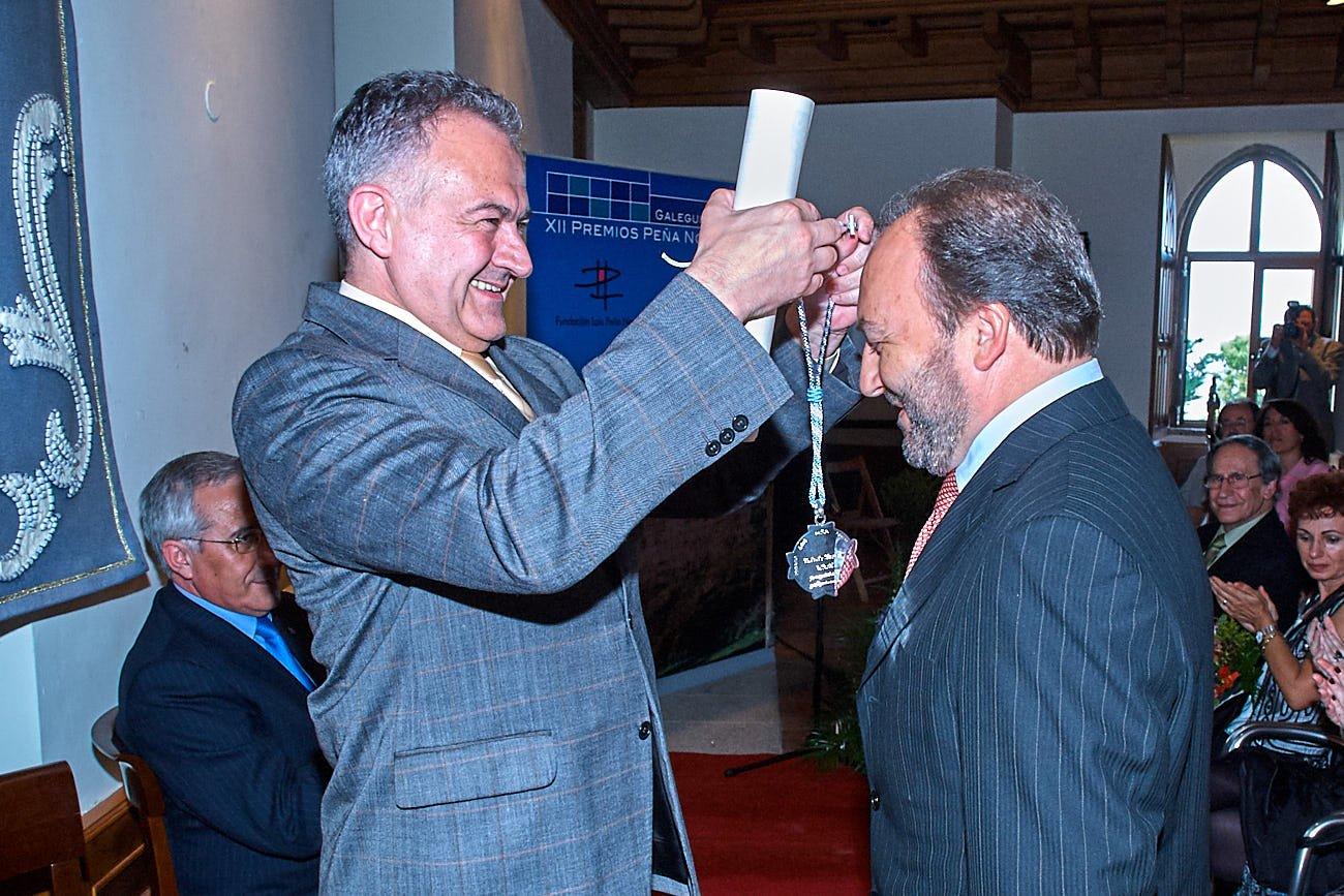 Premios Lois Peña Novo 2006