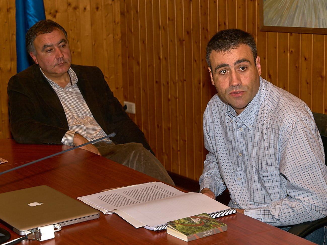 Seminario sobre o patrimonio cultural de Galicia