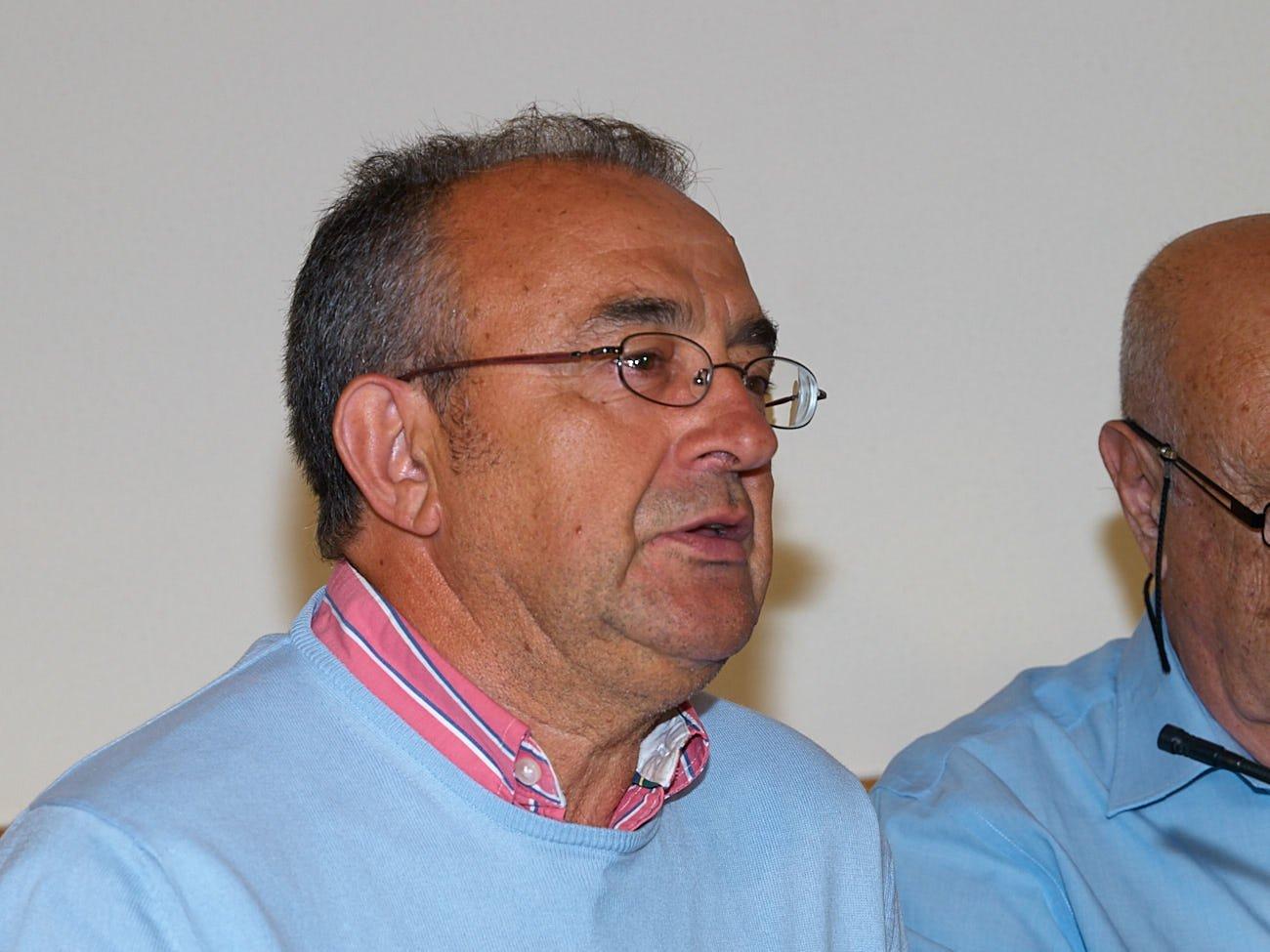 Luís Soto. Vieiros da memoria