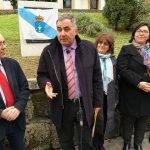 En galego é de lei – Declaración de Ponteareas - IXUGA