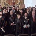 VII Asemblea da Irmandade Xurídica galega: Amadeo Varela e a tradición xurídica galega