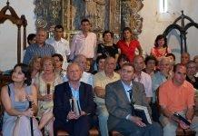 Xuices Honorarios 2007 Couto Mixto