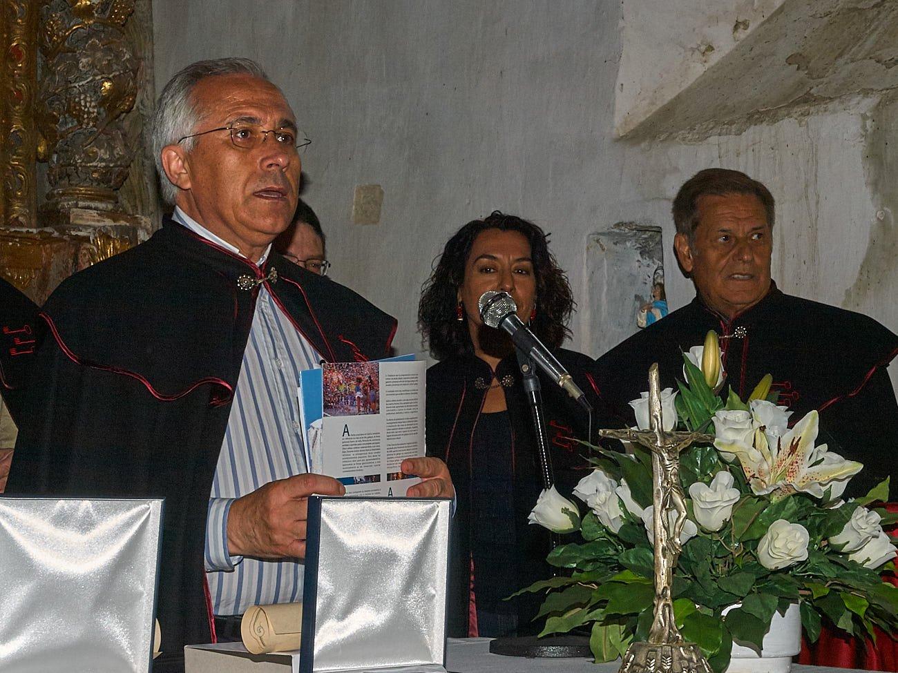 Xuices Honorarios 2008 Couto Mixto