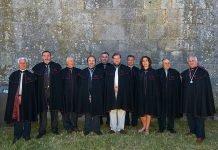 Xuices Honorarios 2009 Couto Mixto