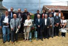 Xuices Honorarios 2011 Couto Mixto
