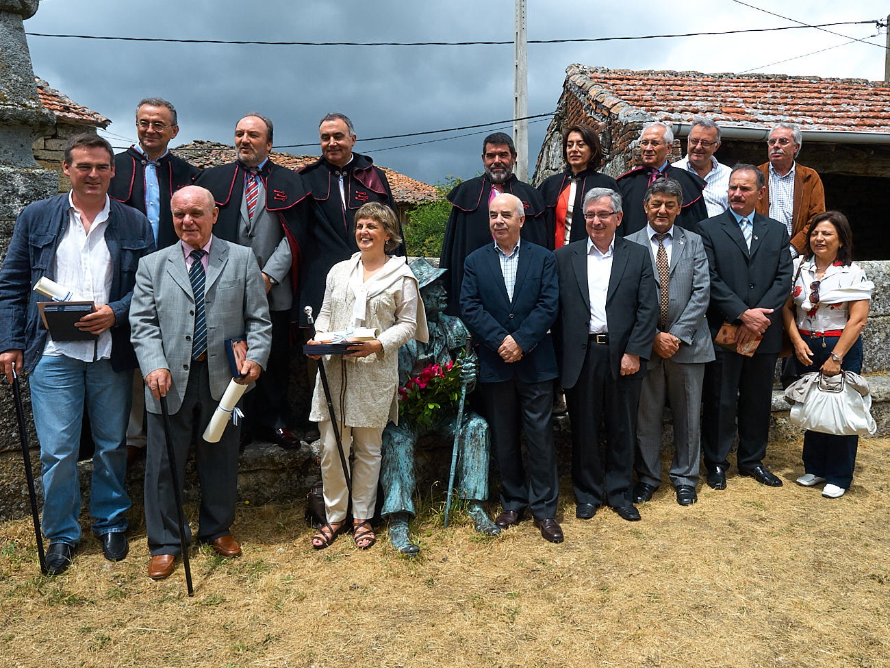Xuices Honorarios 2011 Couto Mixto