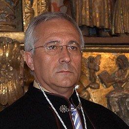 D. XOSÉ GONZÁLEZ MARTÍNEZ