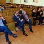 CONVERSAS EN EMPRESARIAIS - Foro Peinador 6-4-2017