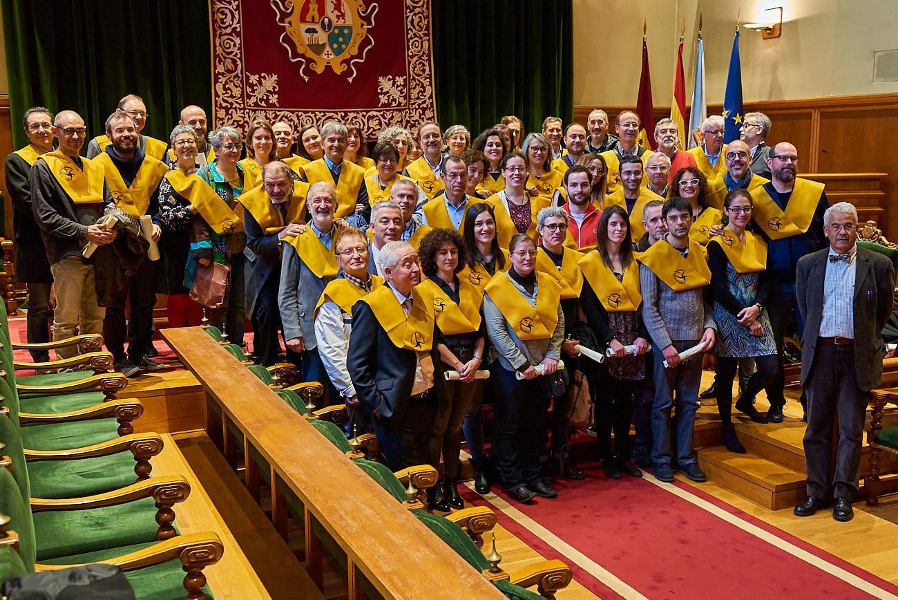 Sétima asemblea da Irmandade da Sanidade Galega ISAGA