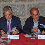 Encontro en San Estebo de Rivas do Sil - 28/05/2006 Foro Peinador