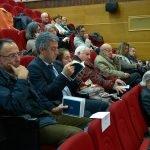 I.PARGA PONDAL VOLVE Á FACULTADE DE QUÍMICA - Foro Peinador - 15/01/2015