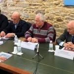 2018-02-21 Confederacion de empresarios Foro Peinador