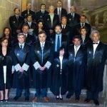Acto fundacional da Irmandade Xurídica Galega