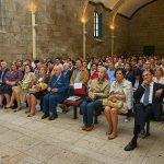 Acto fundacional da Irmandade Xurídica Galega IXUGA