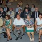 Nomeamento de D. Carlos Varela García, como Fillo adoptivo do Concello de Cangas.