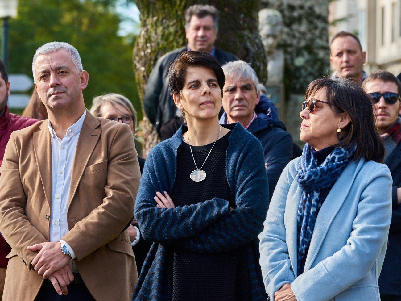CONMEMORACIÓN DO DÍA DA GALEGUIDADE EMPRESARIAL - Foro Peinador - 26/01/2019