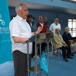 As xeiras dos Ultreia 1-7-2006 Alvaro das Casas