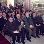 Presentación Asociación Alvaro das Casas