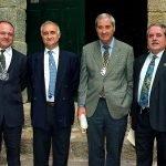 Bacelos de Prata 2004