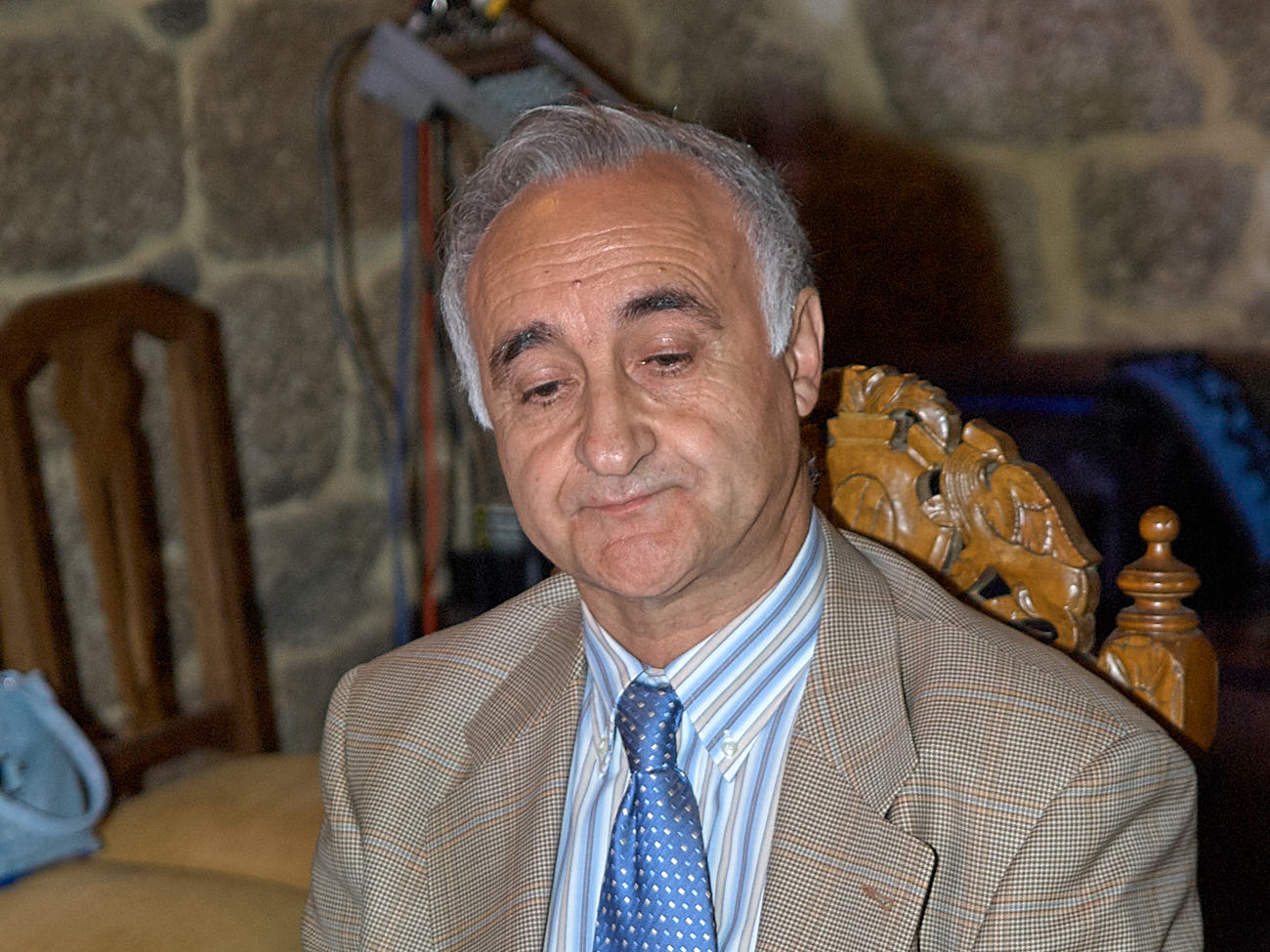 Bacelos de Prata 2005