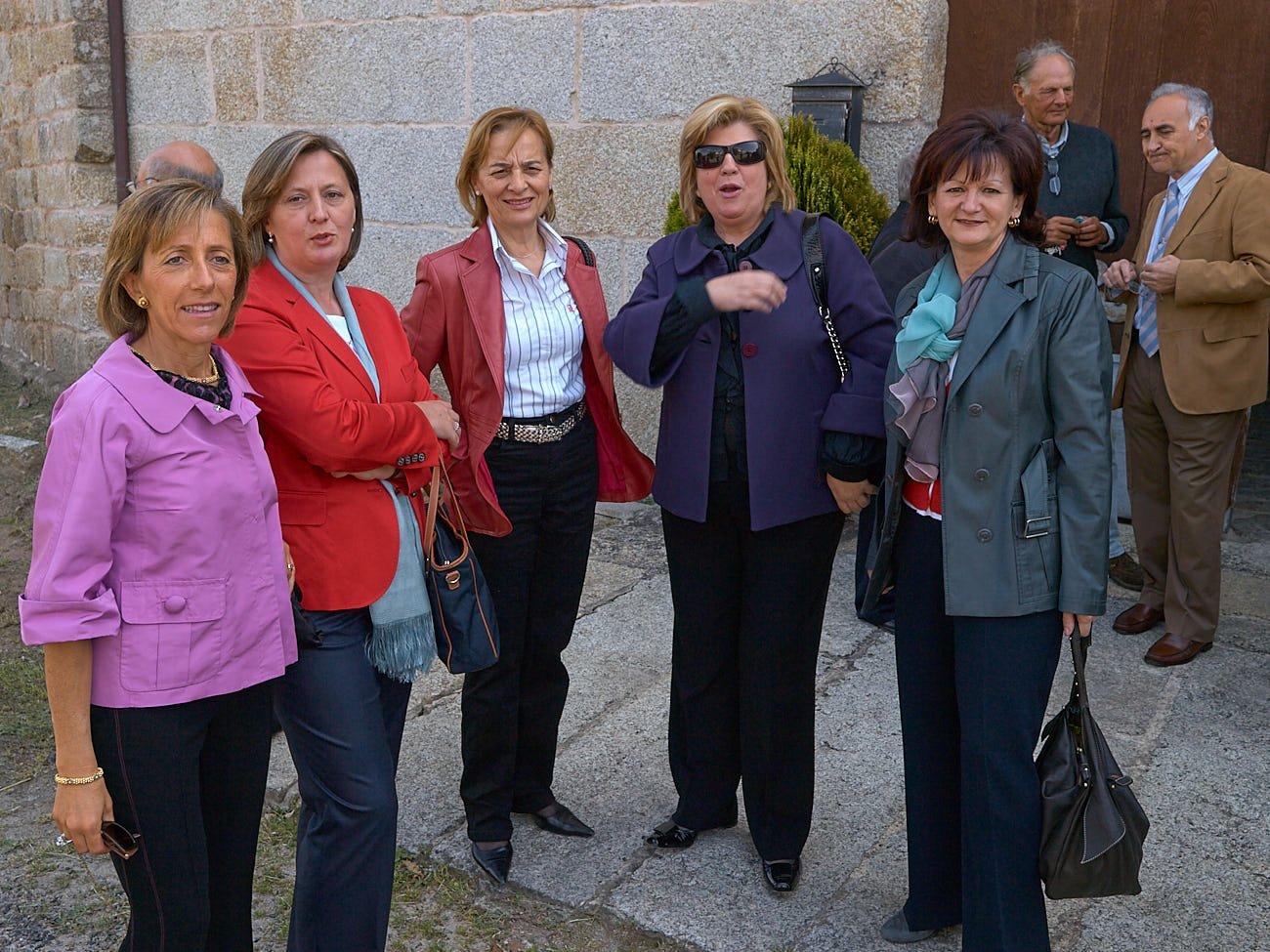 Bacelos de Prata 2009
