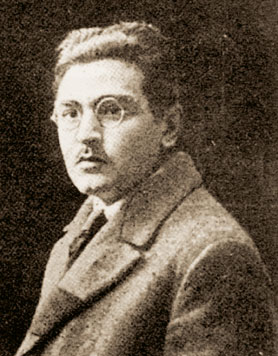 Álvaro de las Casas Blanco