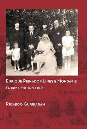 Enrique Peinador Lines e Mondariz Empresa, turismo e país